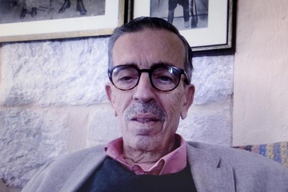 Covid-19 will inspire future writers, says Lebanese novelist