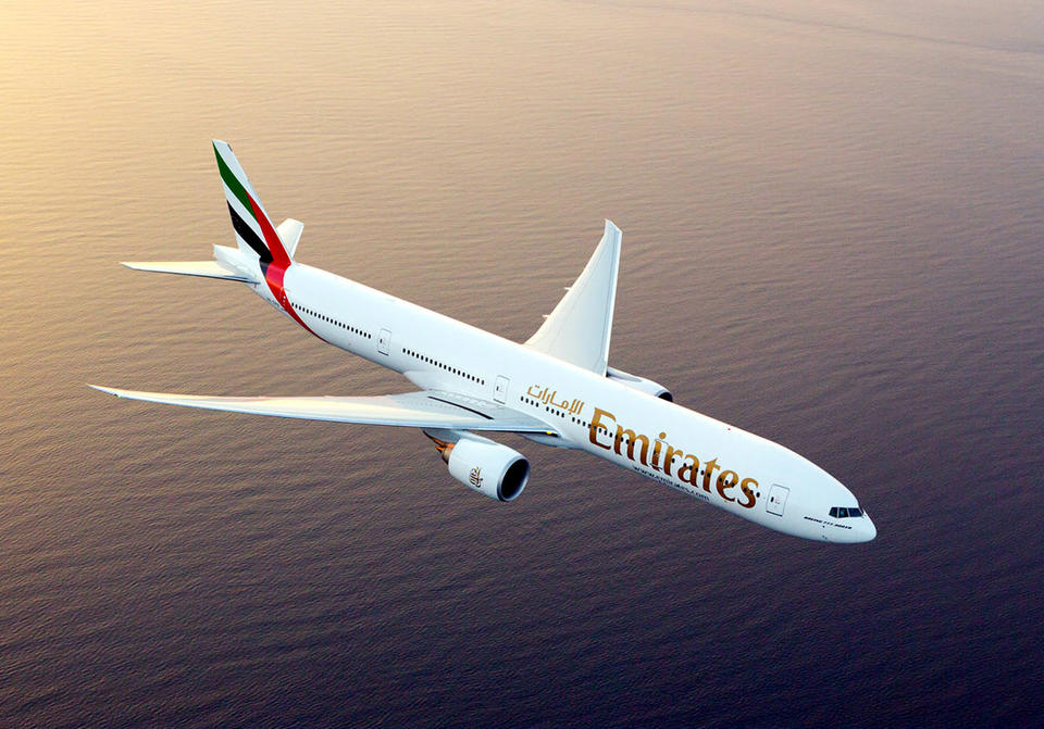 Emirates airline to launch Egypt repatriation flights