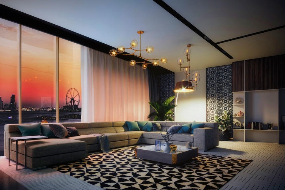 UAE property firm continues sales despite lockdown