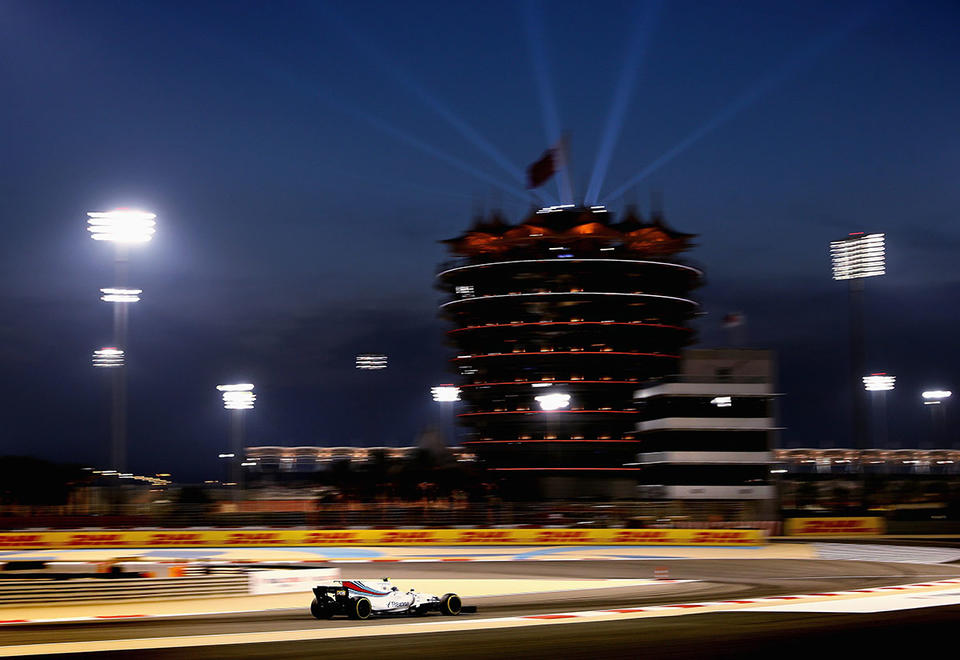 Bahrain open to hosting second F1 race on new layout