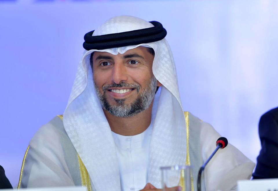 UAE says low oil price unsustainable, warns of shocks