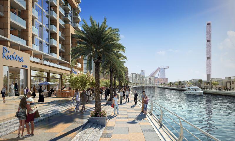 UAE's Azizi reveals 60 percent increase in enquiries for retail units