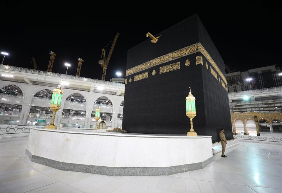 Saudi Arabia to lift curfew, resume all commercial activities