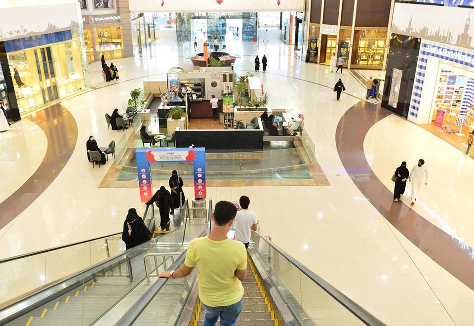 In pictures: Saudi Arabia ends coronavirus curfew