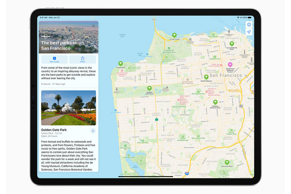 In pictures: Apple reveals new technologies and features at WWDC20