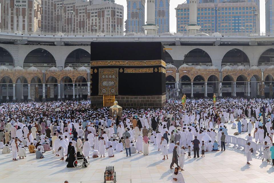 World Health Organisation praises Saudi 'hard choice' to curb Hajj