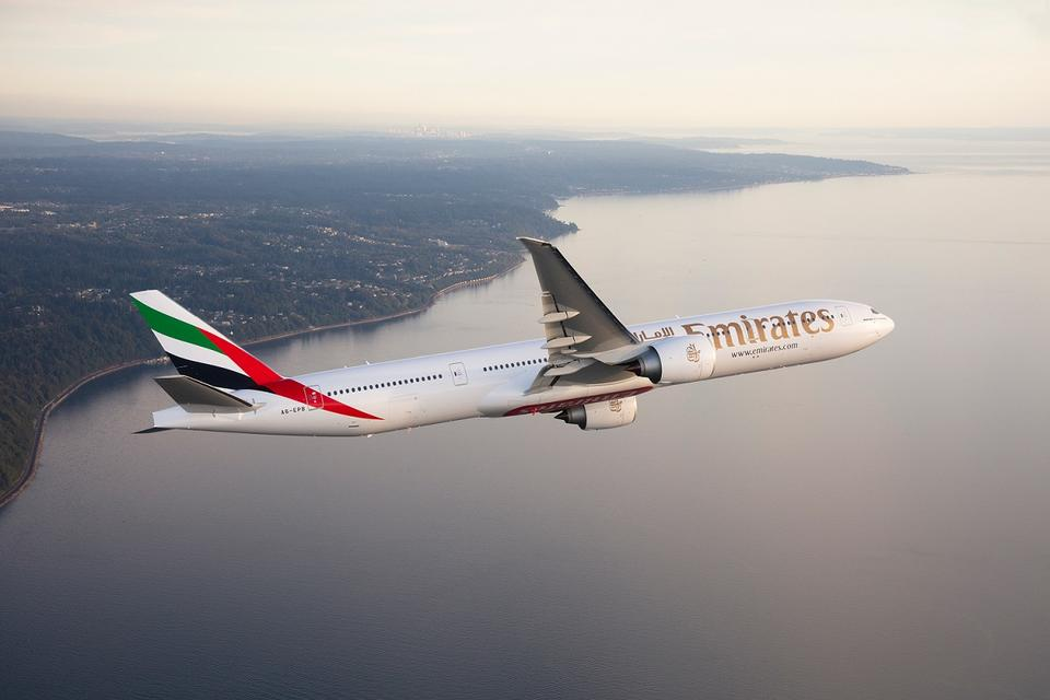 Emirates airline to cover customers' Covid-19 expenses