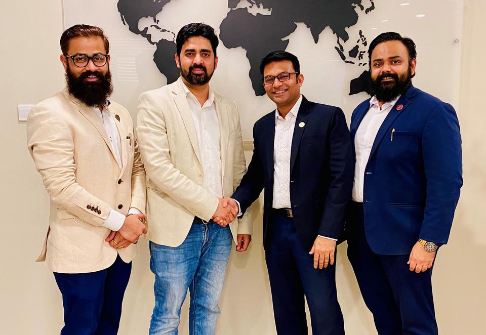 UAE-based Fincasa Ventures invests $50m in healthcare tech start-up
