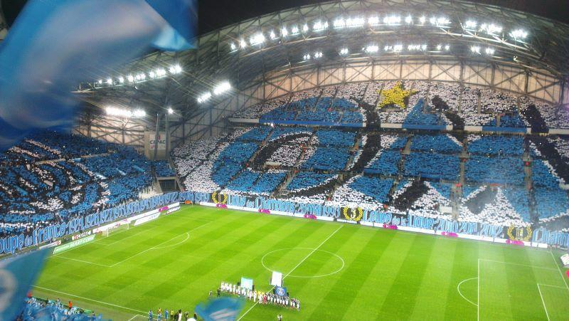 Marseille 'not for sale' amid reports of Saudi interest
