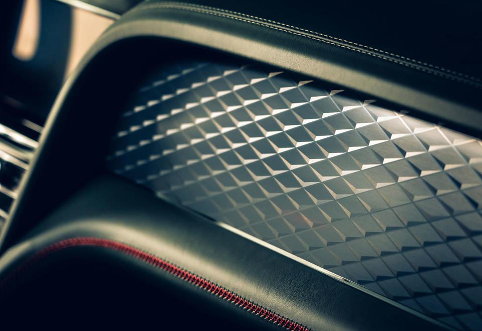In pictures: All-new Bentley Bentayga luxury SUV