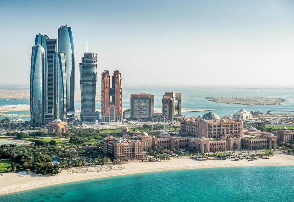 Abu Dhabi re-opens some parks, public beaches