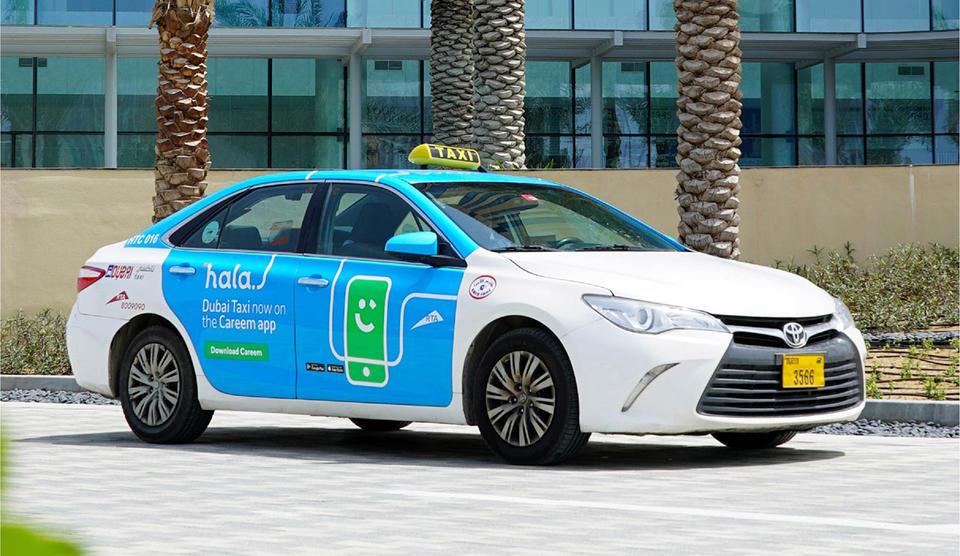 Careem, Hala announce ride-hailing expansion into Ras Al Khaimah