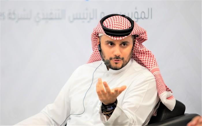 Food tech start-ups boosted by Covid-19 pandemic, says Prince Khaled