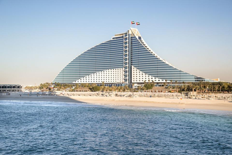 Jumeirah Beach Hotel to reopen on July 10