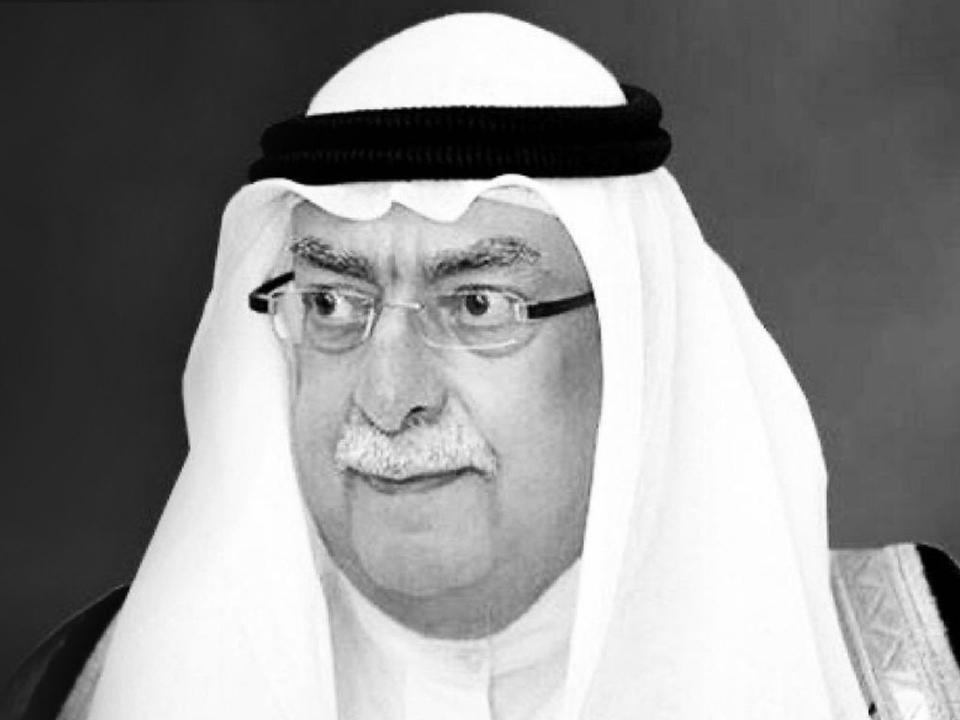 UAE mourns passing of Sharjah Deputy Ruler Sheikh Ahmed bin Sultan Al Qasimi