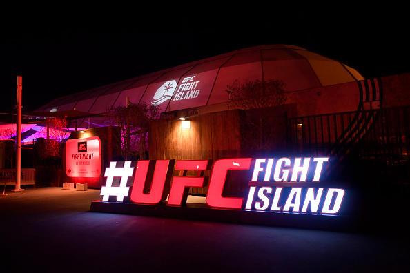 Usman shines over Masvidal at Abu Dhabi's UFC Fight Island