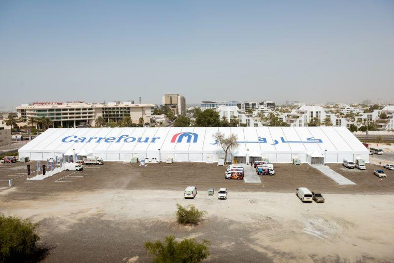 Majid Al Futtaim reveals plans to ramp up Carrefour's online presence