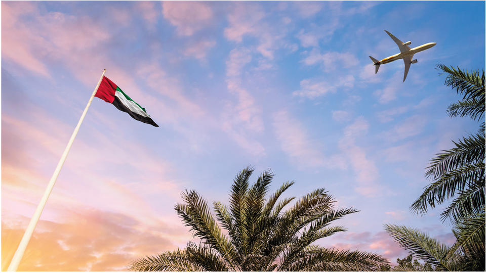 Etihad Aviation Group launches new programme for UAE suppliers