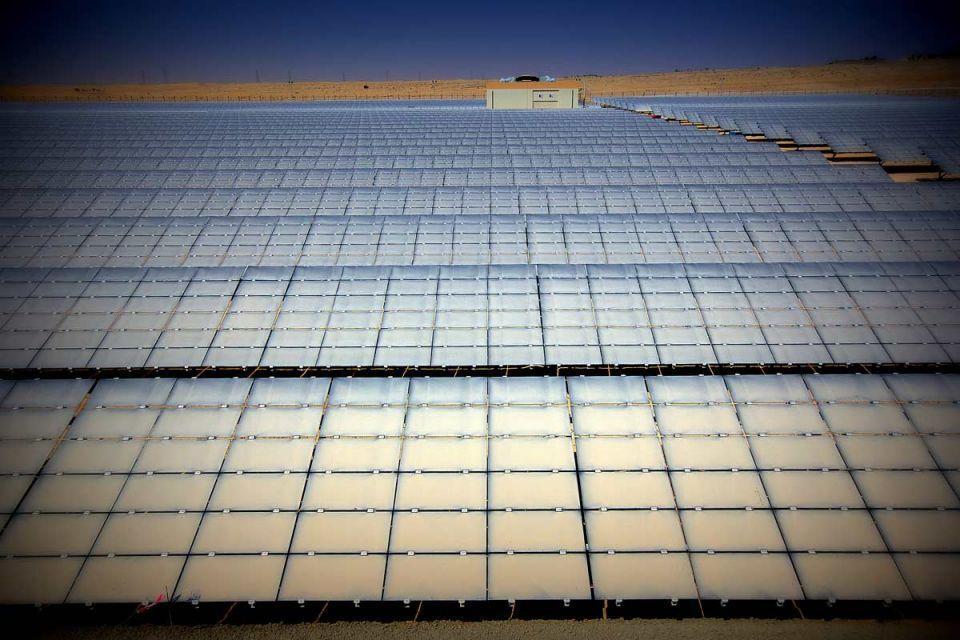 Covid-19 brings plans for Kuwait solar plant to a halt