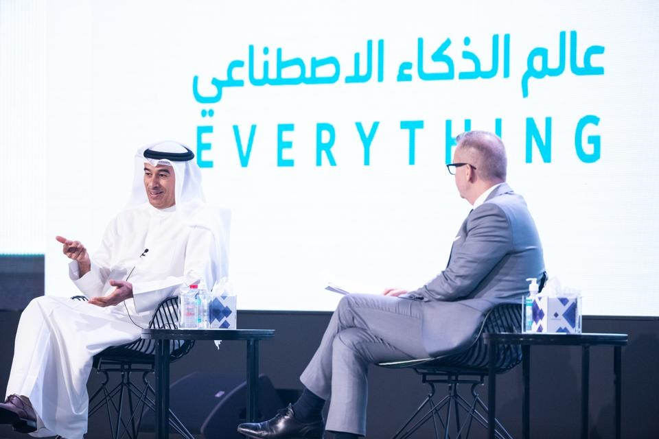 Emaar's Mohamed Alabbar reveals rent relief to continue for retailers