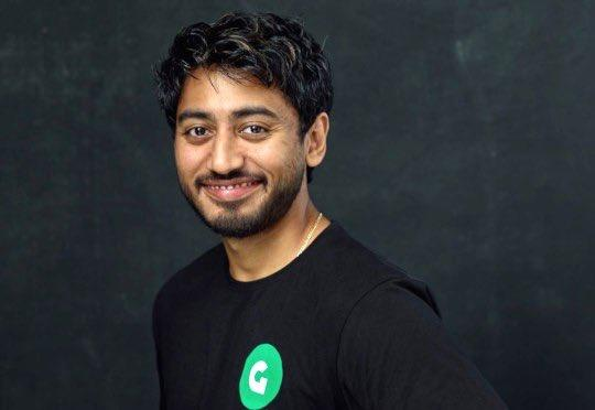 New York police charge assistant with murder of Saudi-born tech entrepreneur