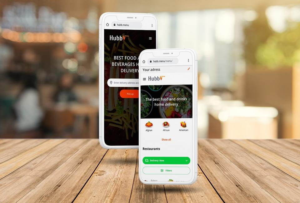 E-commerce platform Hubb launches in F&B market with low flat fee structure and access to customer data for outlets across the UAE