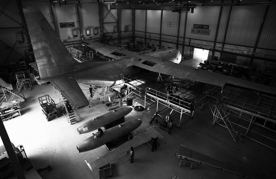 UAE's Edge acquires Lockheed Martin's stake in military MRO firm