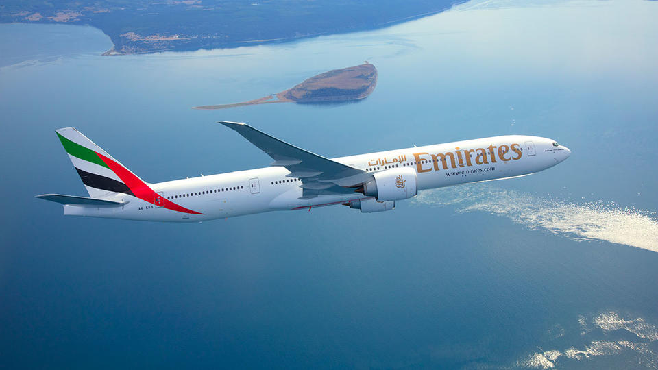 Emirates airline to resume services to Seychelles
