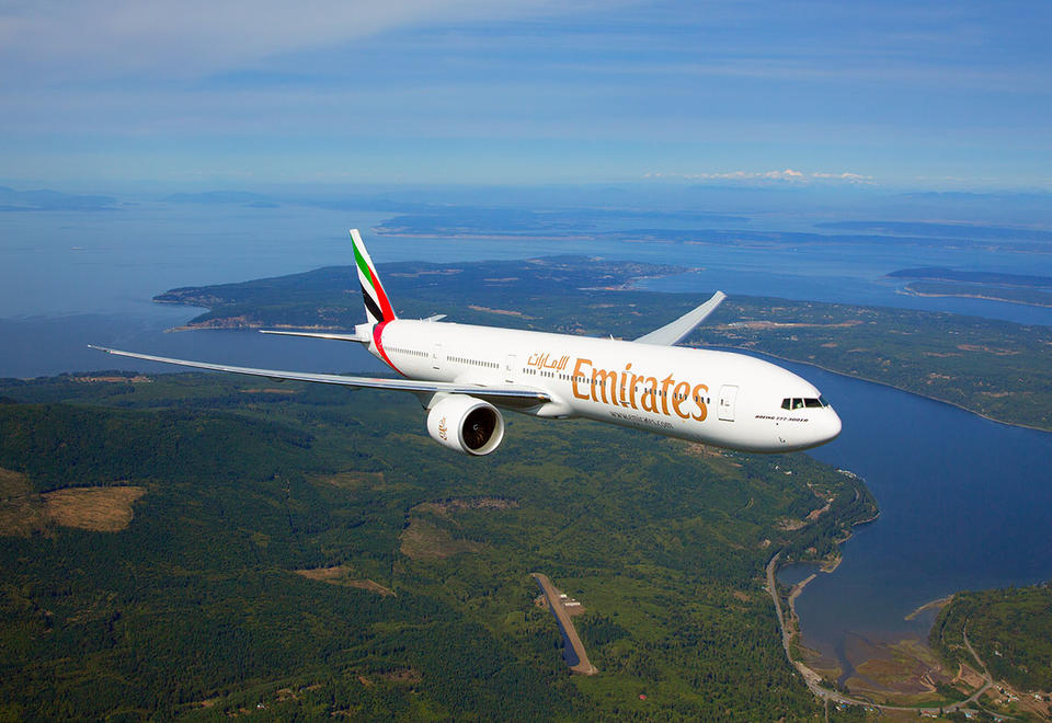 Emirates airline to resume flights to Nairobi, Baghdad and Basra
