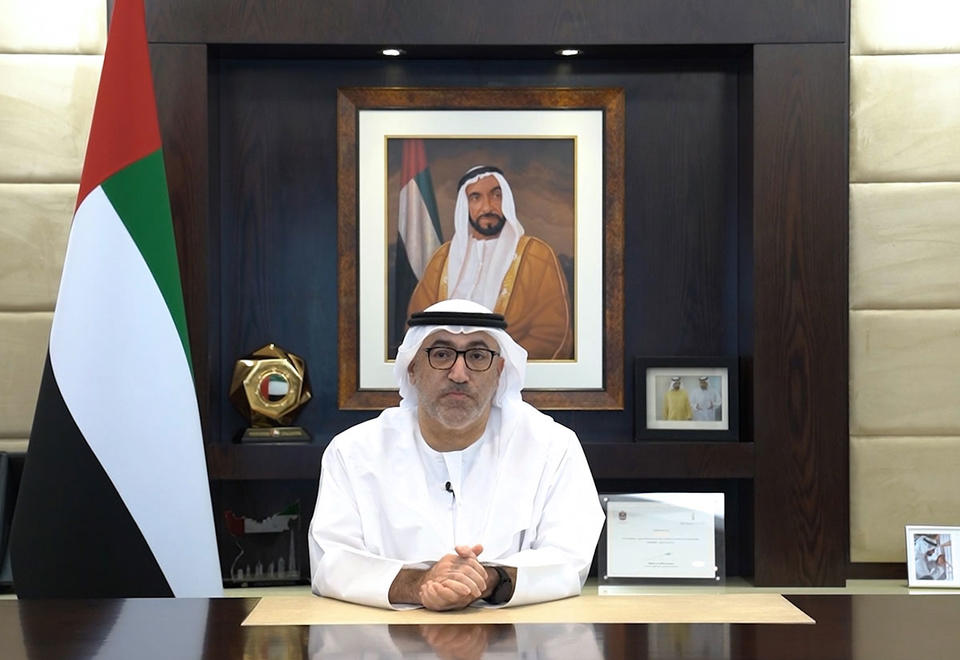 UAE reveals 'remarkable increase' in Covid cases as testing breaks through 6m mark