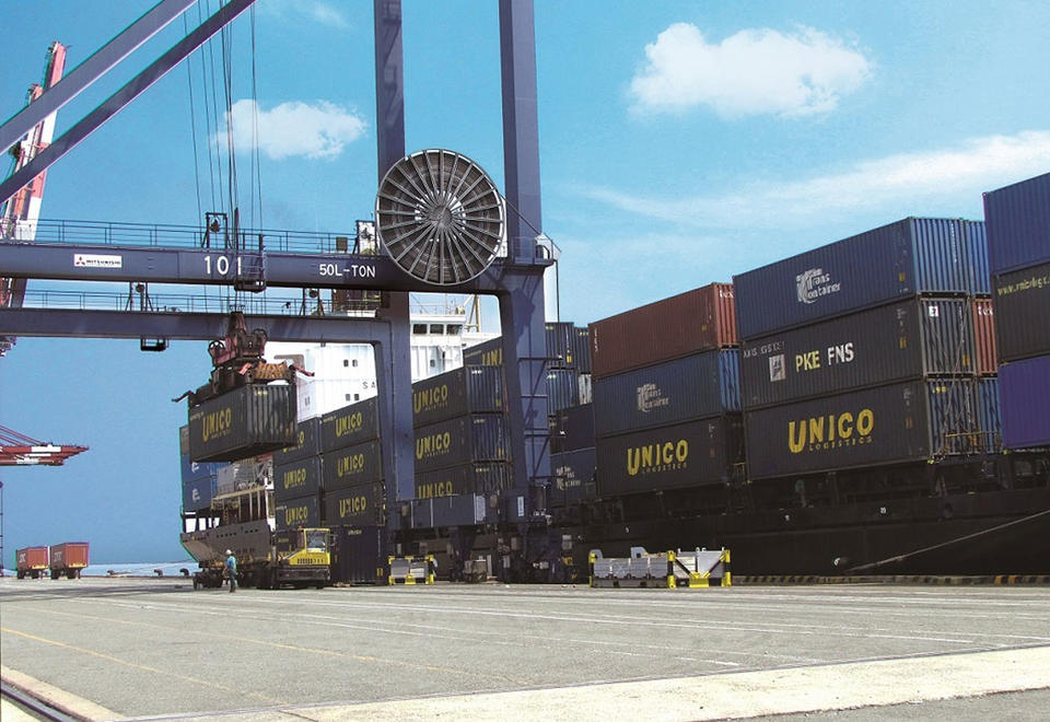 DP World accelerates trade growth with majority stake in South Korea's Unico Logistics