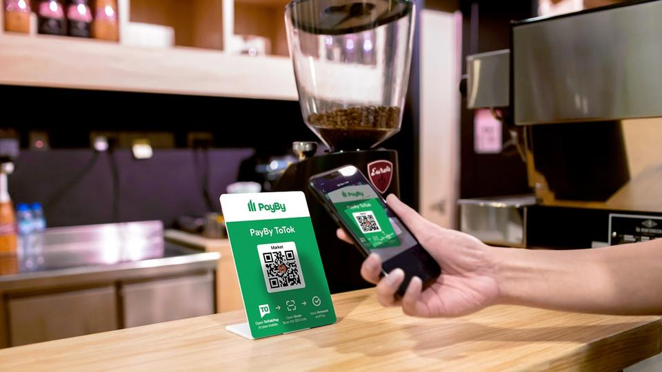 Fintech firm PayBy expands to 850 uPay self-serve kiosks across the UAE