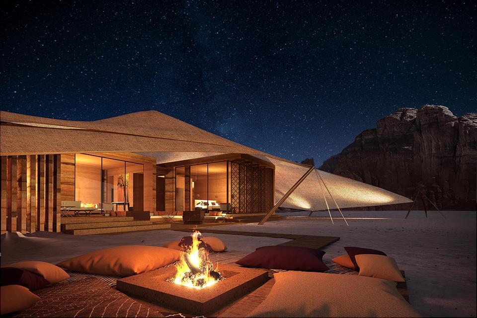 Accor to operate expanded Ashar Resort at Saudi Arabia's AlUla