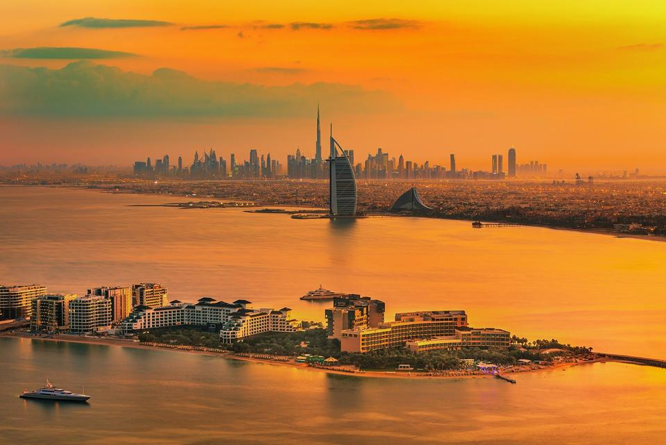 Dubai launches retirement programme for over-55s