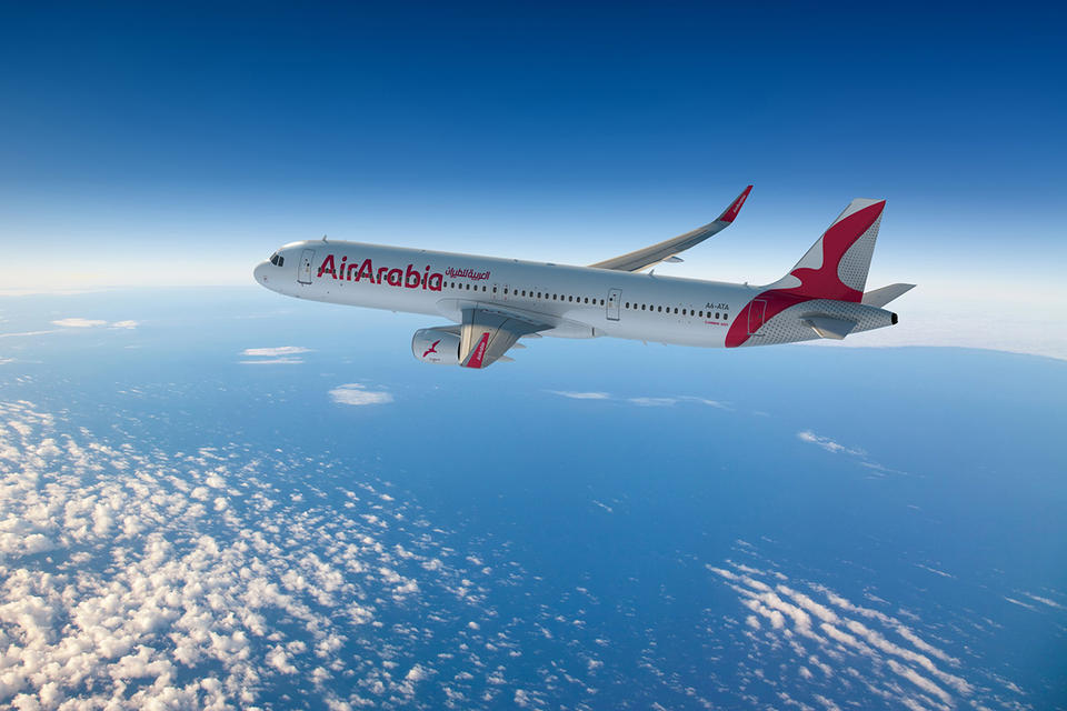 'Massive growth' plans for newly launched Air Arabia Abu Dhabi