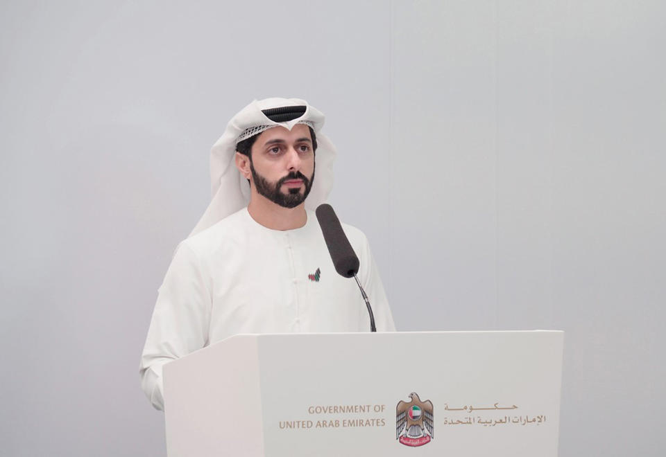 UAE warns of Covid dangers from home gatherings