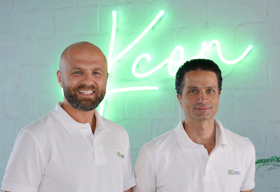 Cloud kitchen operator Ikcon eyes Saudi expansion after $10m funding raise