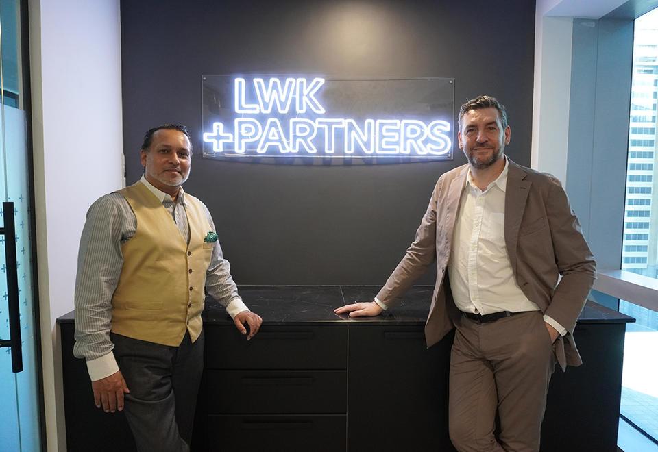 LWK + PARTNERS to support Saudi Arabia 2030 vision establishing in Riyadh