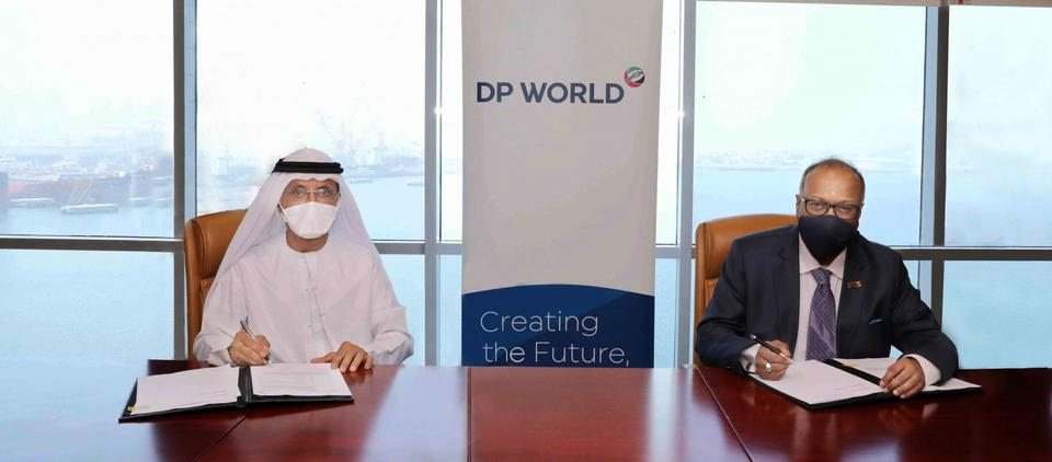 DP World increases Indian presence with acquisitions