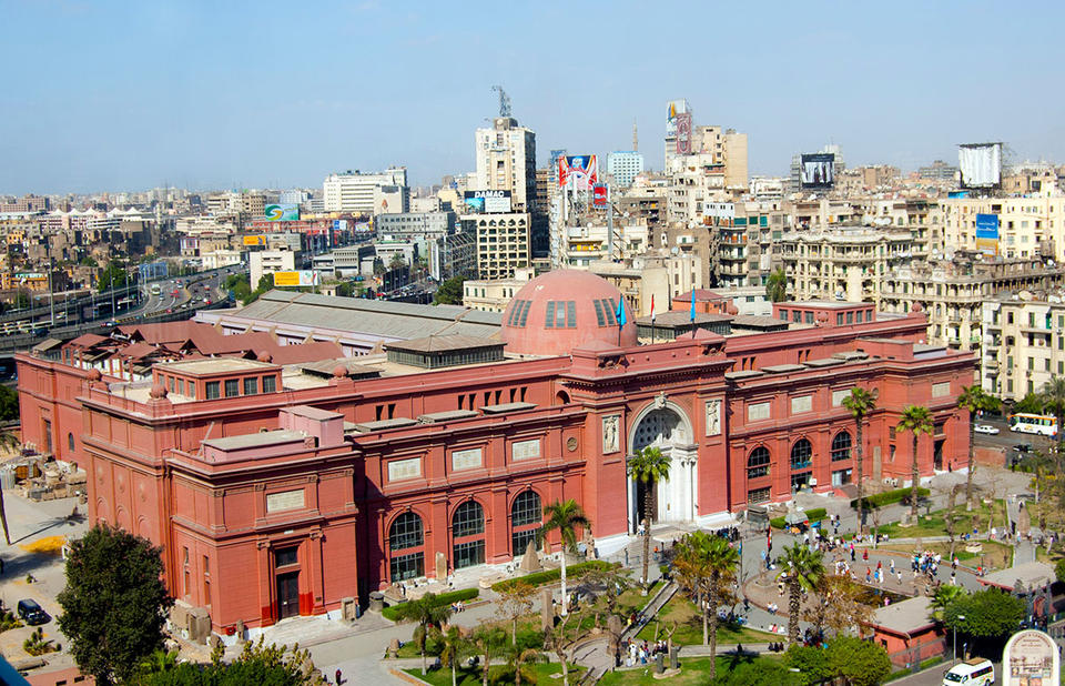 Egypt set to reopen museums and historic sites in September