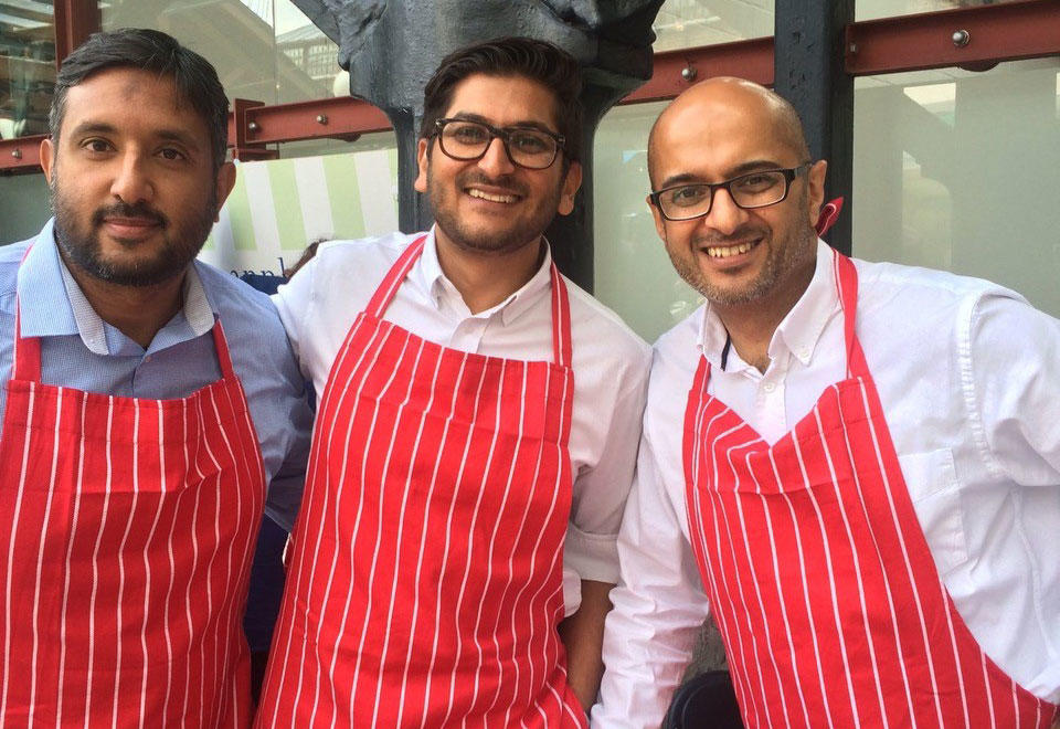 London's first gourmet halal 'meat club' gets big lift during lockdown