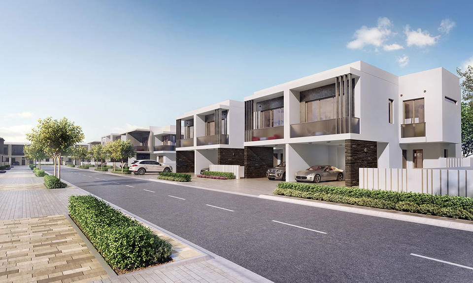Aldar says flagship Yas Island project nears completion