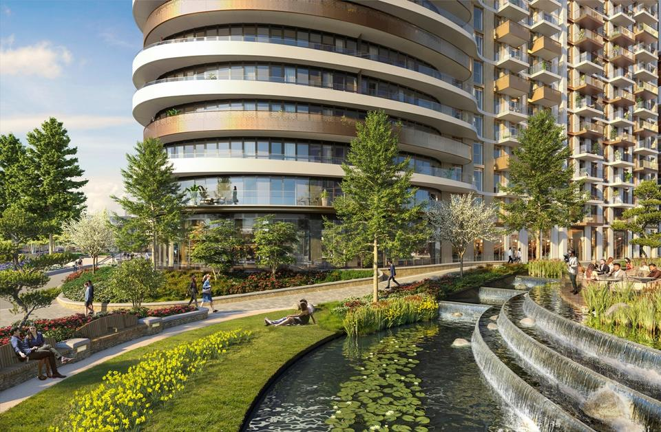 UAE investors rush to snap up real estate in 'safe haven' London