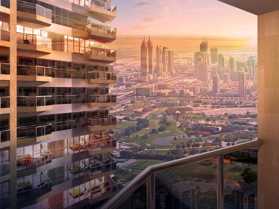 In pictures: Seven Tides appoints main contractor for billion dirham Dubai development