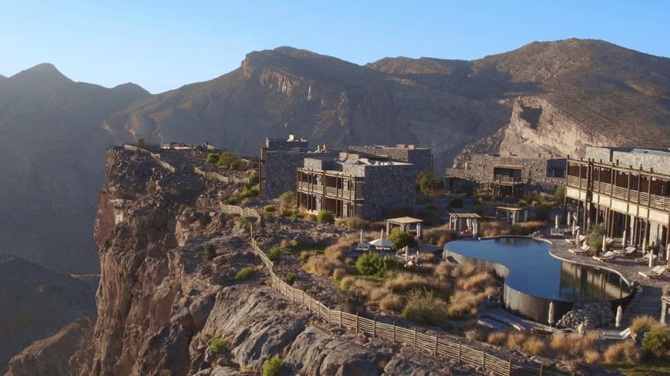Luxury Oman hotels hail flights resumption after coronavirus hits occupancy hard
