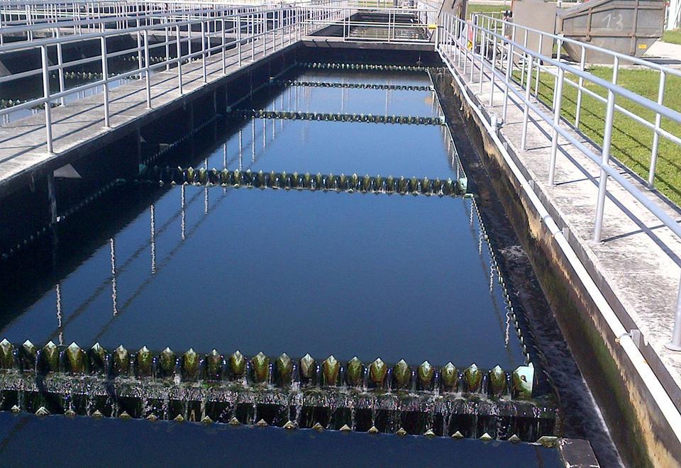Marafiq gets $280m to build Jeddah sewage treatment plant