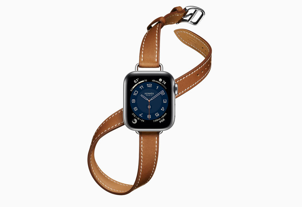 In pictures: Apple unveils new watches, iPads and Apple One subscription bundle