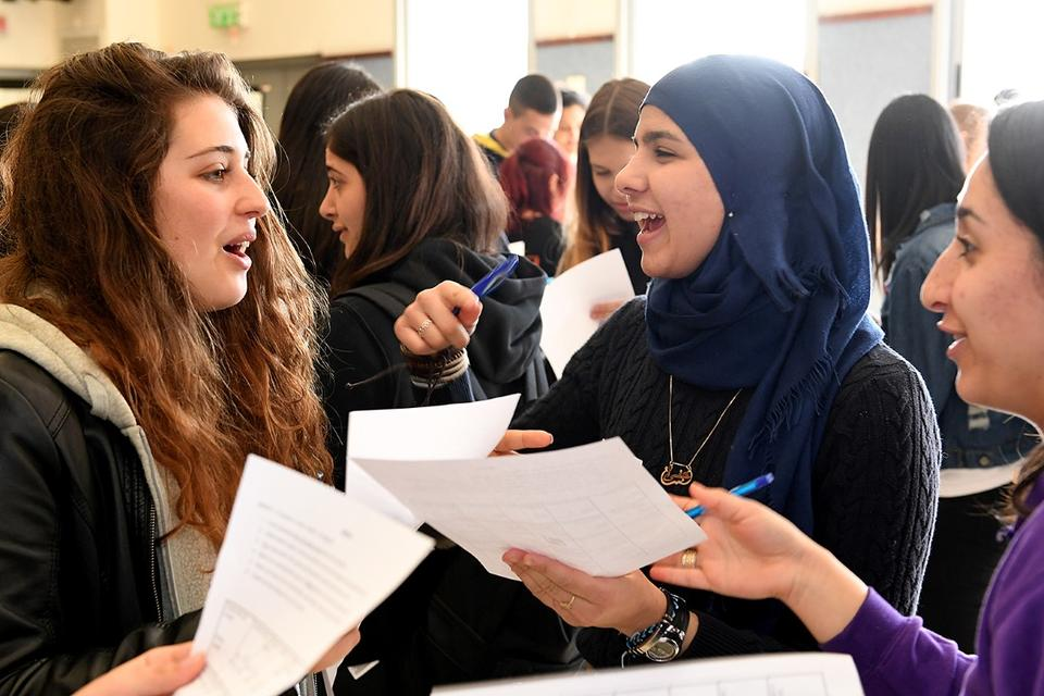 In pictures: 10 key findings of the 2020 Arab Youth Survey