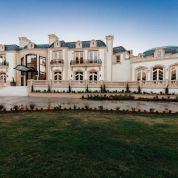 French Chateau Beverly Hills