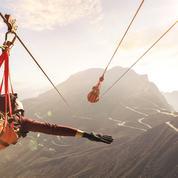 """3-Jebel-Jais-Flight, -le-plus-long-du-monde- zipline.jpg """"title ="""" Vol 3-Jebel-Jais, -la-plus longue-tyrolienne-du-monde.jpg """"/> </a> </p> <div class="""